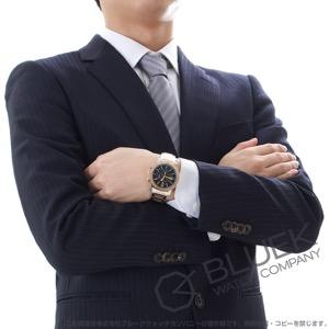ブルガリ ブルガリブルガリ クロノグラフ 腕時計 メンズ BVLGARI BB41BSPGDCH