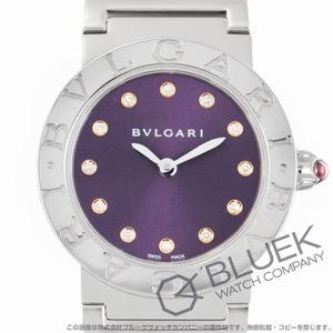 ブルガリ ブルガリブルガリ ダイヤ 腕時計 レディース BVLGARI BBL26C7SS/12