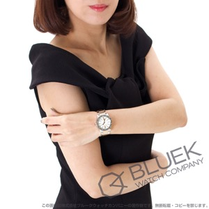 ブルガリ ブルガリブルガリ 腕時計 レディース BVLGARI BBL33WSSPGD
