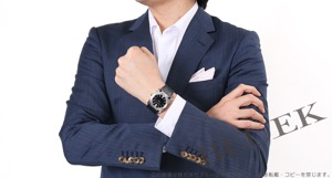 ブルガリ オクト ソロテンポ アリゲーターレザー 腕時計 メンズ BVLGARI BGO38BSLD