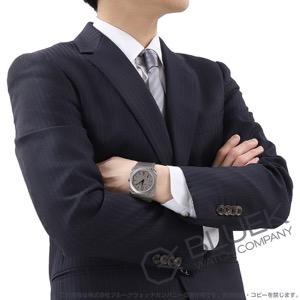ブルガリ オクト フィニッシモ 腕時計 メンズ BVLGARI BGO40C14TTXTAUTO