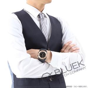 ブルガリ オクト ヴェロチッシモ ウルトラネロ クロノグラフ 腕時計 メンズ BVLGARI BGO41BBSPGVDCH
