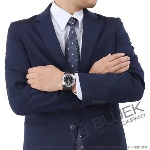 ブルガリ オクト アリゲーターレザー 腕時計 メンズ BVLGARI BGO41BSLD