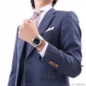 ブルガリ オクト 腕時計 メンズ BVLGARI BGO41BSSD