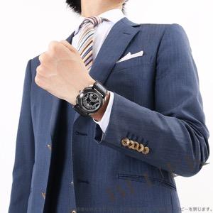 ブルガリ オクト ジェラルド・ジェンタ クアドリレトロ クロノグラフ アリゲーターレザー 腕時計 メンズ BVLGARI BGO45BSCLDCHQR