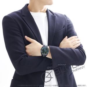 ボンバーグ ボルト68 ネオン クロノグラフ 腕時計 メンズ BOMBERG BS45CHPBA.028.3
