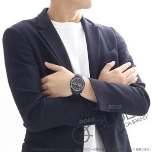 ボンバーグ ボルト68 ギャンブラー マカオ クロノグラフ 世界限定888本 腕時計 メンズ BOMBERG BS45CHPBA.033.3