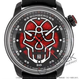 ボンバーグ BB-01 スカル 腕時計 メンズ BOMBERG CT43APBA.23-1.11