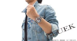 ブレラ エテルノ クロノII クロノグラフ 腕時計 メンズ BRERA BRET3C4302