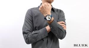 ブレラ ミリターレ クロノグラフ 腕時計 メンズ BRERA BRML2C4801