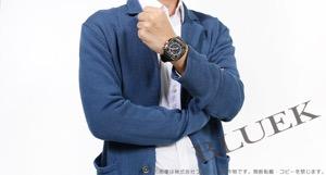 ブレラ スーパー スポルティーボ スクエア クロノグラフ 腕時計 メンズ BRERA BRSS2C4603