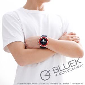 ブレラ スーパー スポルティーボ クロノグラフ 腕時計 メンズ BRERA BRSSC4901RD