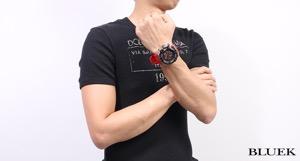 ブレラ スーパー スポルティーボ クロノグラフ 腕時計 メンズ BRERA BRSSC4915