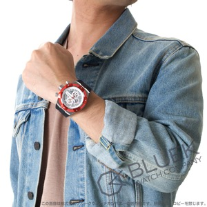 ブレラ スーパー スポルティーボ クロノグラフ 腕時計 メンズ BRERA BRSSC4921F