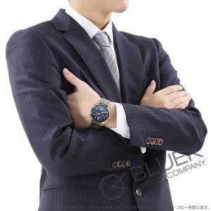 ブローバ カーブ クロノグラフ 腕時計 メンズ Bulova 96A205