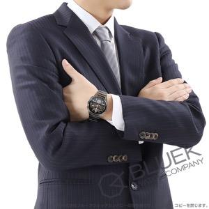 ブローバ カーブ クロノグラフ 腕時計 メンズ Bulova 98A206