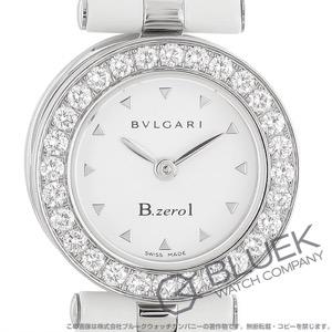 ブルガリ ビーゼロワン ダイヤ 腕時計 レディース BVLGARI BZ22WSDL-M