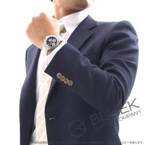 ブルガリ ディアゴノ プロフェッショナル テラ クロノグラフ 腕時計 メンズ BVLGARI CH40SSDTA