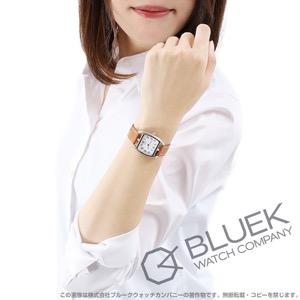 エルメス ケープコッド 腕時計 レディース HERMES CT1.210.130/VBA