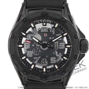 クストス チャレンジ-R ジェットライナー 腕時計 メンズ Cvstos CVR45-JET BST