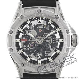 クストス チャレンジ-R ジェットライナー 腕時計 メンズ Cvstos CVR45-JET ST