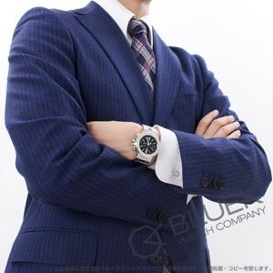 ブルガリ ディアゴノ クロノグラフ 腕時計 メンズ BVLGARI DG40BSSDCH