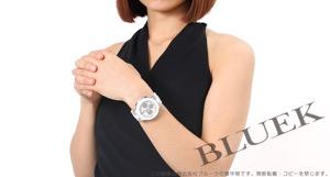 ブルガリ ディアゴノ クロノグラフ ダイヤ 腕時計 レディース BVLGARI DG40WSWVDCH/11