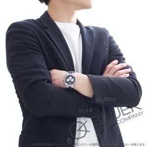 ブルガリ ディアゴノ ヴェロチッシモ クロノグラフ 腕時計 メンズ BVLGARI DG41BSVDCHTA