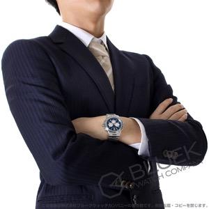 ブルガリ ディアゴノ ヴェロチッシモ クロノグラフ 腕時計 メンズ BVLGARI DG41C3SSDCHTA