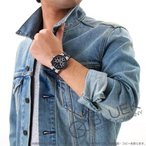 ブルガリ ディアゴノ セラミック クロノグラフ 腕時計 メンズ BVLGARI DG42BSCVDCH