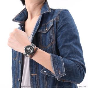 ブルガリ ディアゴノ クロノグラフ 腕時計 メンズ BVLGARI DG42BSVDCH