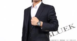 ブルガリ ディアゴノ セラミック 腕時計 メンズ BVLGARI DG42C6SCVD