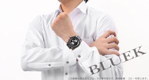 エドックス グランドオーシャン クロノグラフ 腕時計 メンズ EDOX 01121-357N-NIN