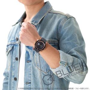 エドックス クロノオフショア1 クロノグラフ 500m防水 腕時計 メンズ EDOX 01122-37R-NIR