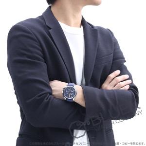 エドックス クロノラリー S クロノグラフ 腕時計 メンズ EDOX 08005-3BUCBU-BUBG