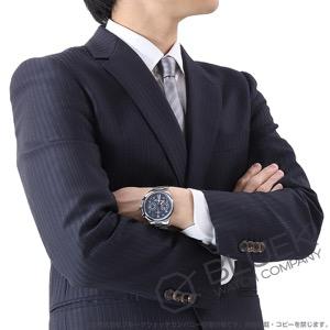 エドックス クロノラリー S クロノグラフ 腕時計 メンズ EDOX 09503-3BUM-BUBG