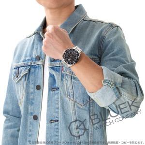 エドックス クロノオフショア1 クロノグラフ 300m防水 腕時計 メンズ EDOX 10017-3-NIN2