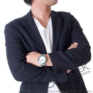 エドックス デルフィン クロノグラフ 腕時計 メンズ EDOX 10108-3BU-AIN