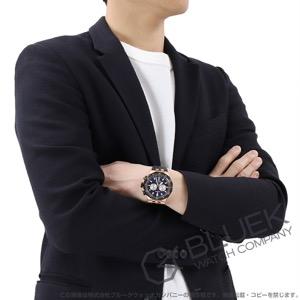 エドックス デルフィン クロノグラフ 腕時計 メンズ EDOX 10109-357RNCA-BUIRA