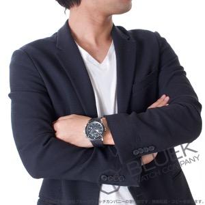 エドックス クロノオフショア1 カーリングスペシャルエディション クロノグラフ 500m防水 腕時計 メンズ EDOX 10221-3N-NINCU