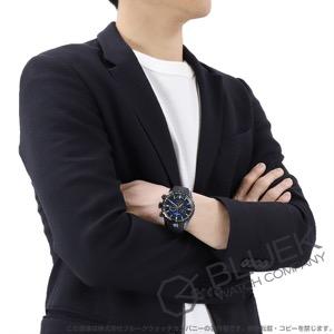 エドックス グランドオーシャン クロノグラフ 300m防水 腕時計 メンズ EDOX 10226-357BUNCA-BUINO