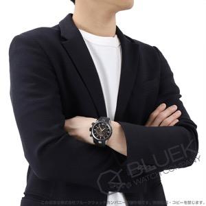 エドックス グランドオーシャン クロノグラフ 300m防水 腕時計 メンズ EDOX 10226-37GNCA-GINOR