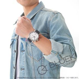 エドックス クロノラリー クロノグラフ 腕時計 メンズ EDOX 10302-3-AIN