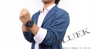 エドックス クロノラリー 世界限定200本 クロノグラフ 腕時計 メンズ EDOX 10305 37N1 NRO