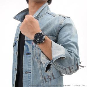エドックス クロノラリー1 クロノグラフ 腕時計 メンズ EDOX 10305-3NV-NV
