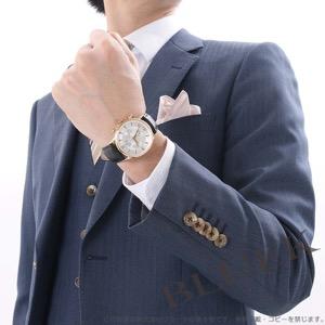 エドックス レ・ベモン クロノグラフ 腕時計 メンズ EDOX 10501-37J-AID