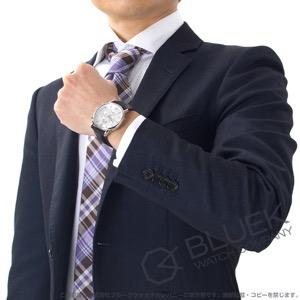 エドックス レ・ベモン クロノグラフ 腕時計 メンズ EDOX 10501-3-AIN