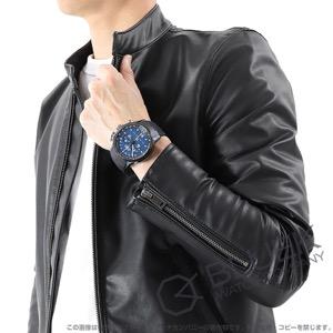 エドックス クロノラリー クロノグラフ レトログラード 腕時計 メンズ EDOX 38001-TIN-BU1-BUIB1