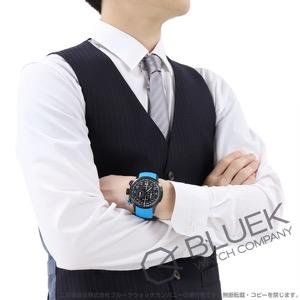 エドックス クロノラリー クロノグラフ レトログラード 腕時計 メンズ EDOX 38001-TINNBU3-NIBU3