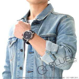 エドックス クロノラリー クロノグラフ 腕時計 メンズ EDOX 38001-TIN-NIN